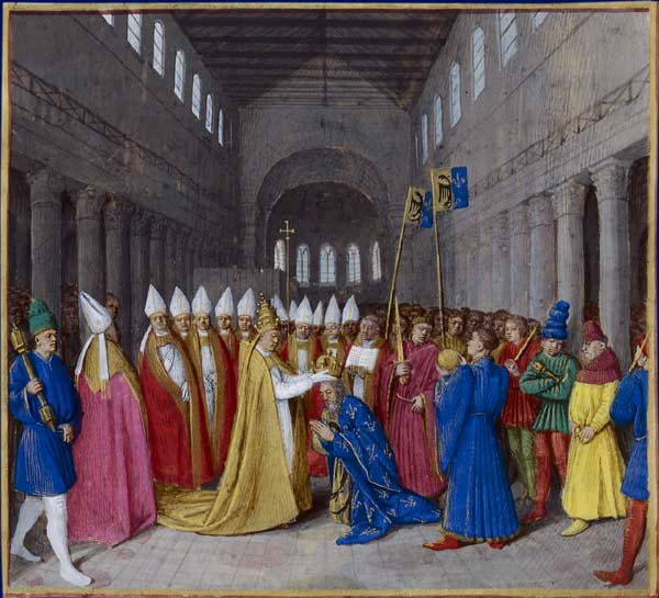 fragility of the position if the kings in frankish state since the age of charlemagne Charlemagne was an ambitious king charlemagne ruled more territory than any other frankish king gathered the leading intellectual lights of his age at his.