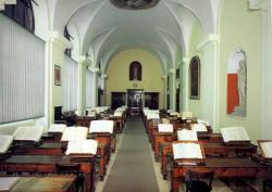 Ватиканский тайный архив