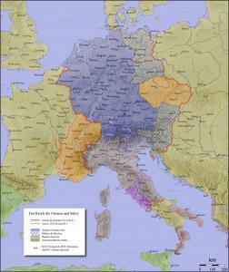 Европа в X -XI вв.